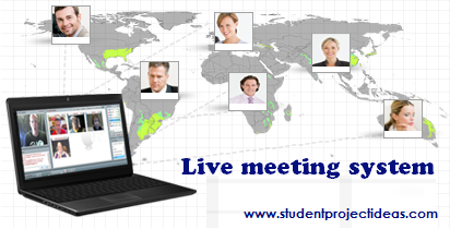 live meeting system