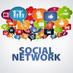 Social Networking in Android