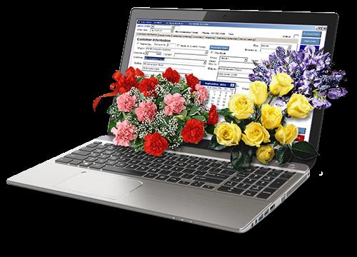 Flower Bouquet Management System