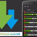 Android Project Idea- Download Manager